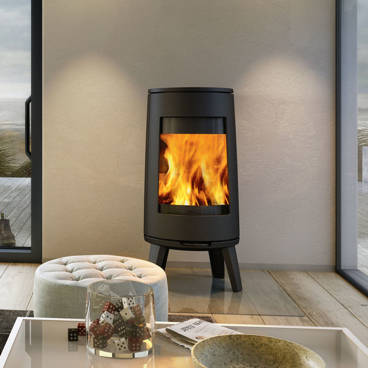 Click to read more about the Dovre Bold stoves