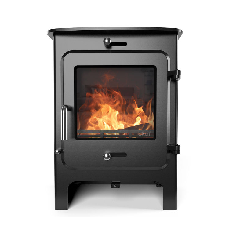 Ekol Clarity 5 low stove