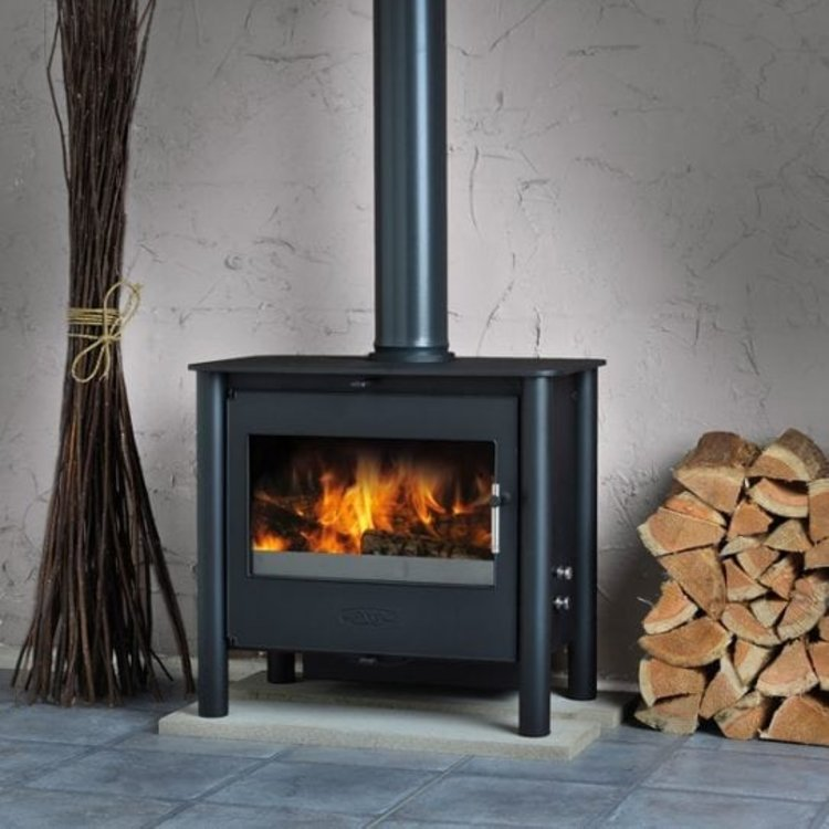 Click to read more about the Esse 225 XK SE Contemporary stove