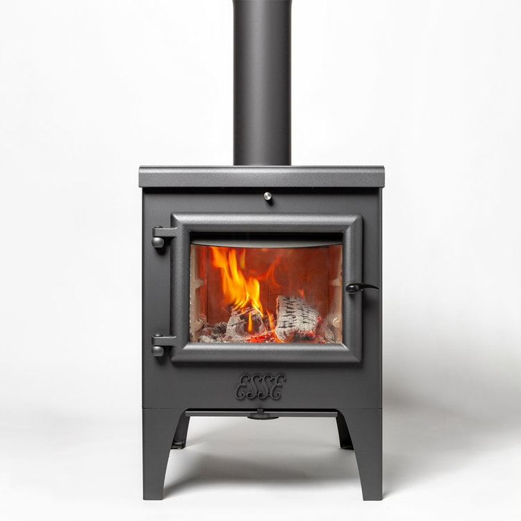 Esse Warmheart S EcoDesign Stove
