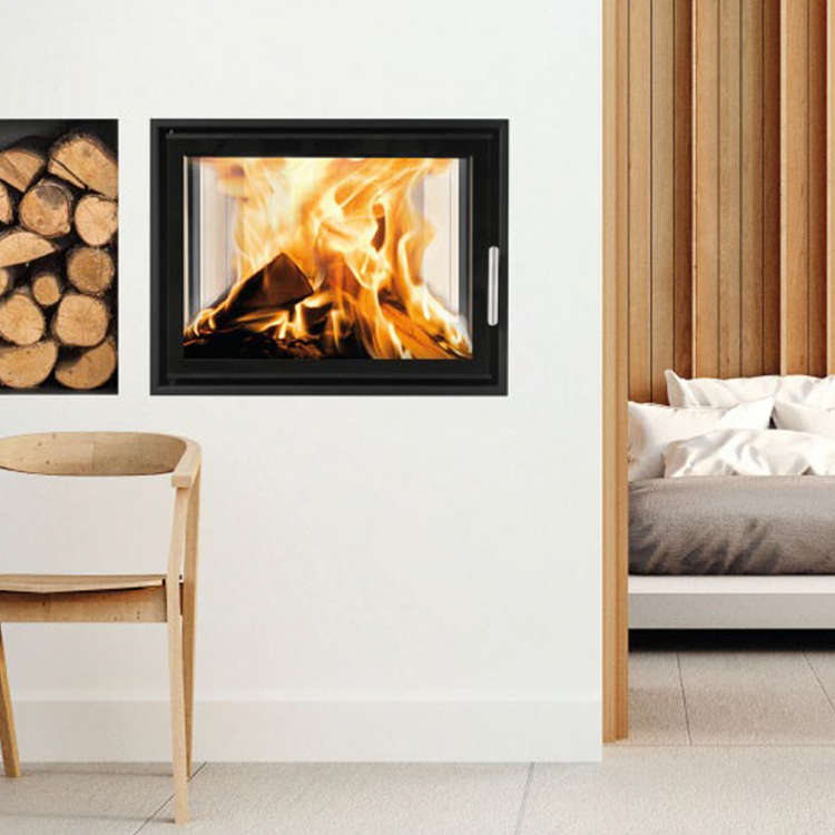 Click to read more about the Woodfire EX12 Panorama DS