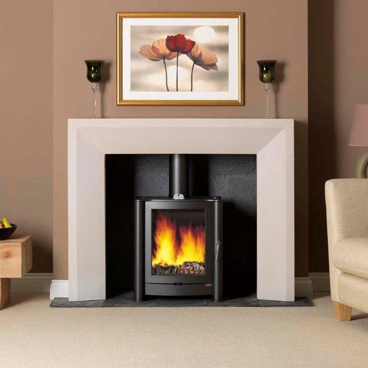 Click to read more about the Firebelly FB1 stove