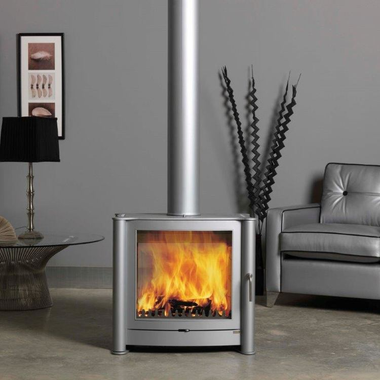 Click to read more about the Firebelly FB2 double sided stove