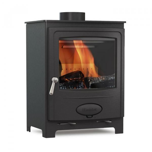Click to read more about the Hamlet Solution 5SC stove