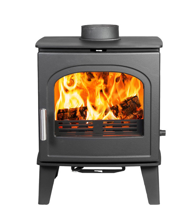Hunter Eco Ideal stoves