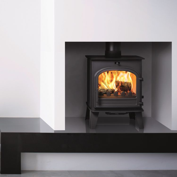 Hunter Lovenholm multifuel stove