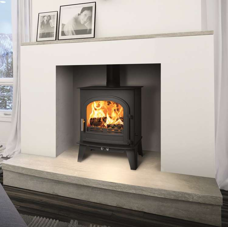 Hunter Skagen 5 stove
