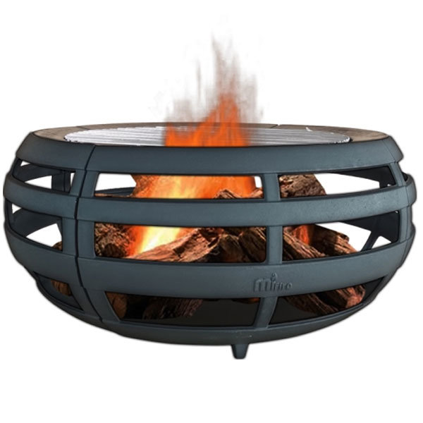 Mi-Fire Large Grill Pit