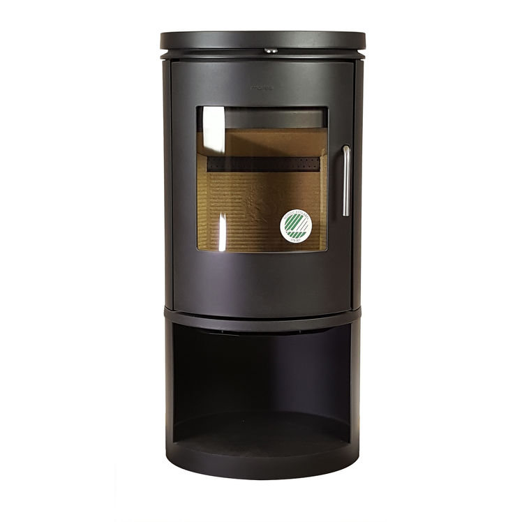 Click to read more about the Morso 6143 woodburning stove