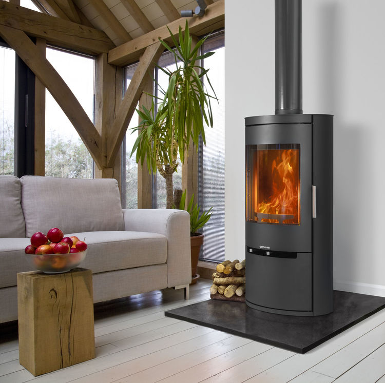 Opus Melody stove