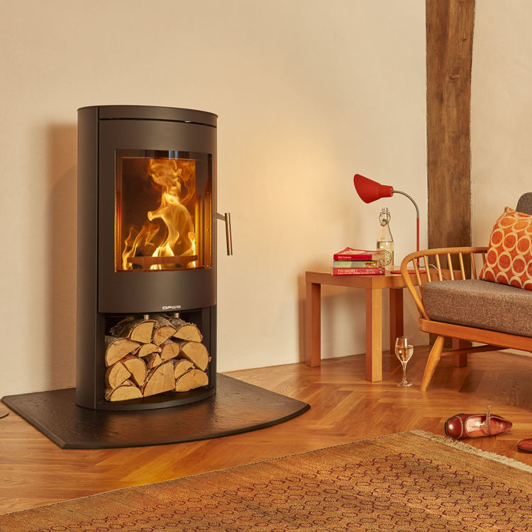 Opus Melody LS Stove