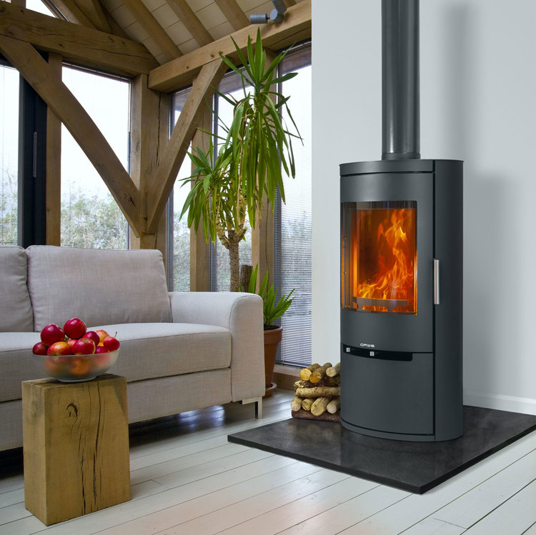 Opus Melody Stoves