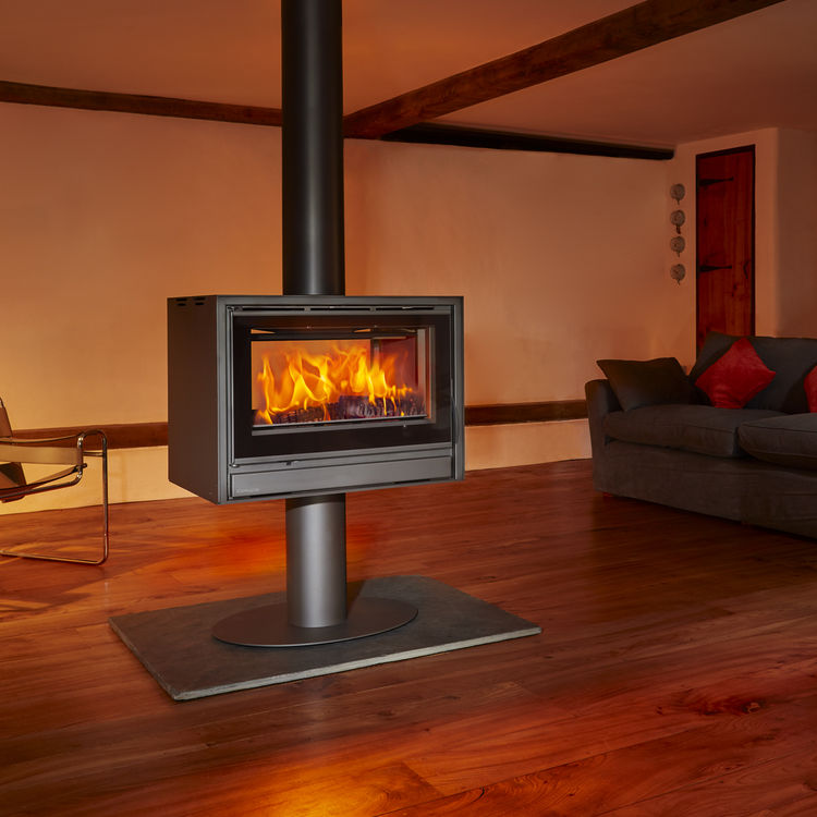 Click to read more about the Opus Tempo 80 DS stove