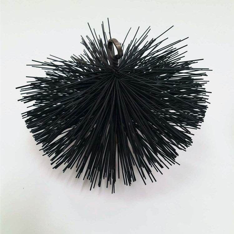 Poly Spiral Brush Heads