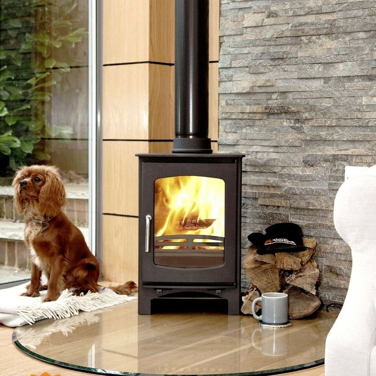 Click to read more about the Purefire Cosey 5 SE Stove