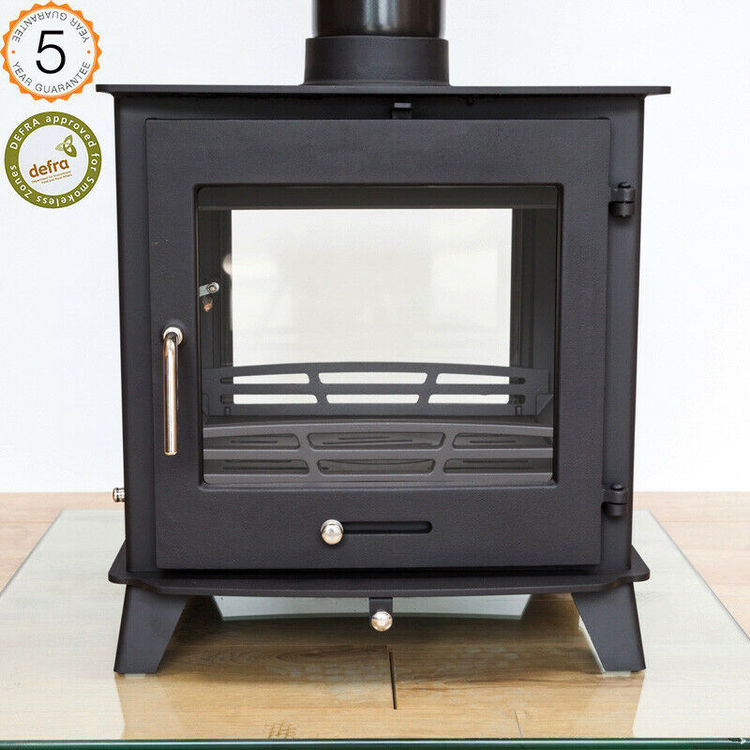 Purefire Cosey 8 DS Stove