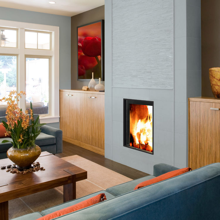 Click to read more about the Stella 3 V350 inset stove