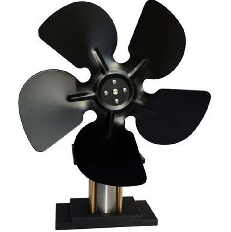 Stirling Engine fan