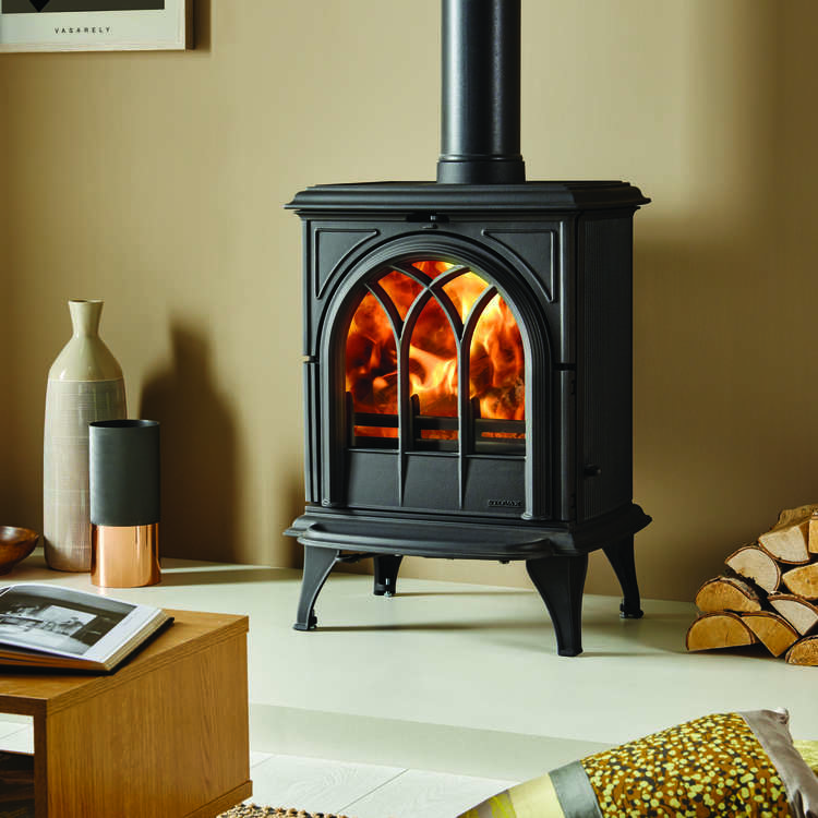 Click to read more about the Stovax Huntingdon 28 stove