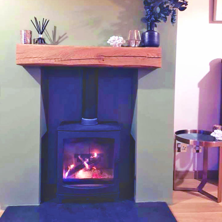 Tinderbox Medium Stove