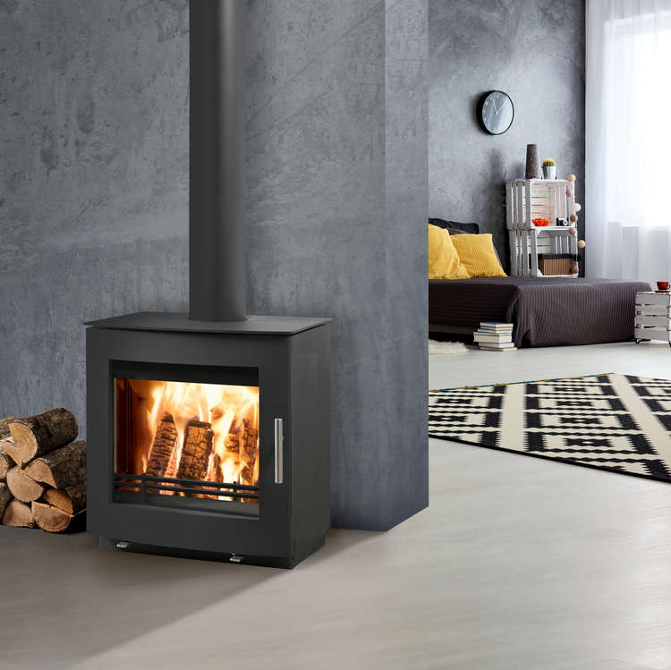 Westfire 23 Stoves