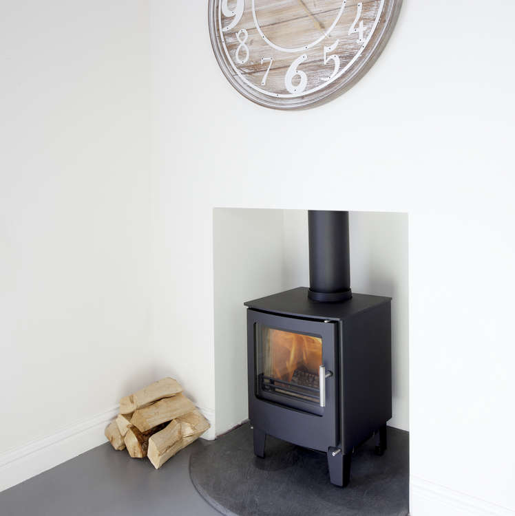 Westfire One Multifuel Stove